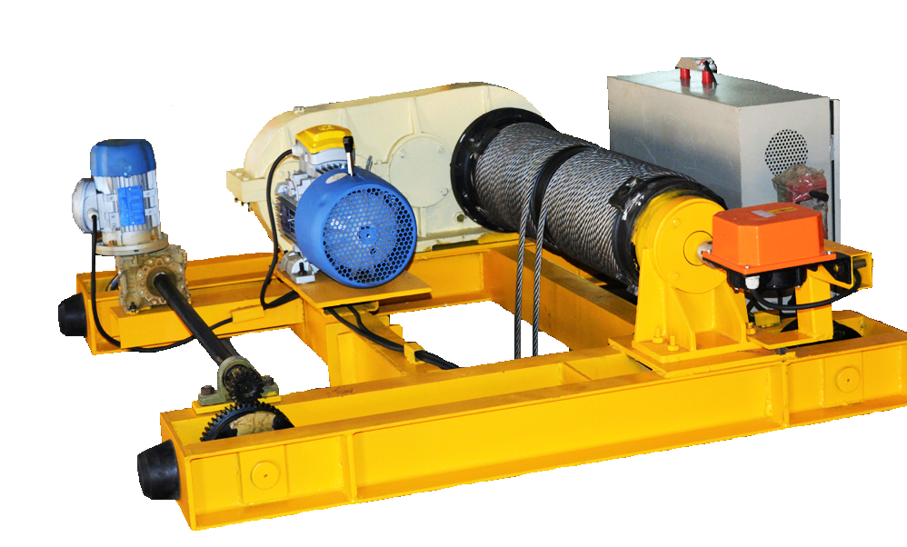 Electric Crab Manufacturer Electric Winch Manufacturers